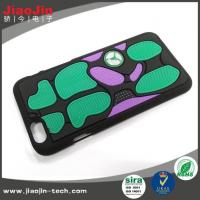 Best Custom Smart Phone Accessories Silicone Cell Phone Sleeve Soft Case wholesale