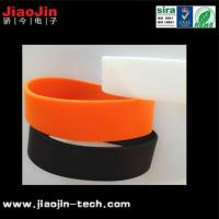 Buy cheap Silicone Sports Wristbands Smart Watch Wristband Production from wholesalers