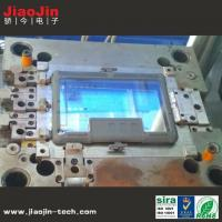 Best Custom Tablet PC Case Tool Design and Plastic Molding Manufacturing Mould Parts wholesale