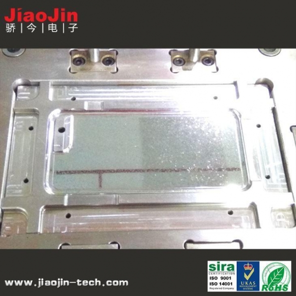 Cheap Silicone Rubber Mold Design Products Manufacturing and Insert Molding Etc. for sale