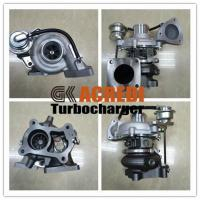 China RHF4 Turbocharger 8981941890 for Rodeo 600p Truck 4HK1 Turbocharger on sale