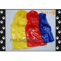 Best Colorful Waterproof Pet Clothes Item:A9136-3K wholesale