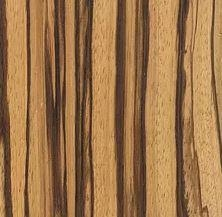 China Africa Species AS-Zebrawood