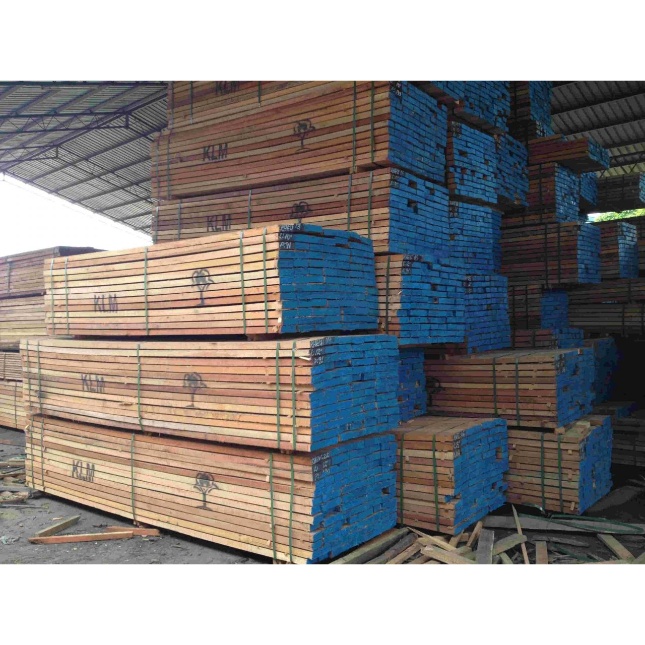 Buy cheap Mix Hardwood - 2