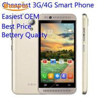 Buy cheap Used RAM Memory Cheapest OEM 3G Smart Phone from wholesalers