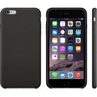 Buy cheap Back cover leather case for iPhone 6 Plus from wholesalers