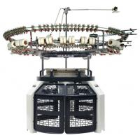 Best Single Terry (Plated Loop) Circular Knitting Machine wholesale