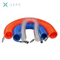 Best Polyurethane Coiled Air Hose Assembly wholesale