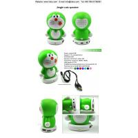 China Jingle cats speaker-AT on sale