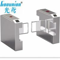 Pedestrian Swing Barrier Gate with Double-Direction Control High Speed Pass