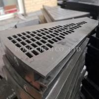 Buy cheap grating plate from wholesalers