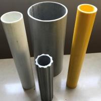 Buy cheap Yellow Color FRP PROFILES from wholesalers