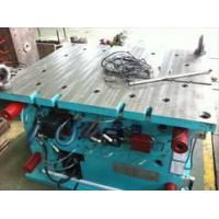 Buy cheap Mould Manufacturing from wholesalers