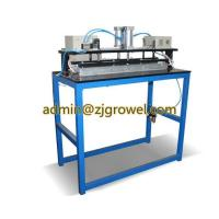 Buy cheap ABP Proofing Machine For Void Fill Bag from wholesalers