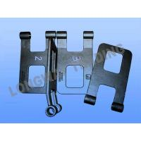 Buy cheap PRECISION CASTING carbon steel machine parts(1) from wholesalers