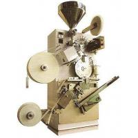 Buy cheap Tea Bag Machine with String and Tag. from wholesalers