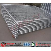Buy cheap Temporary Fencing Panel from wholesalers