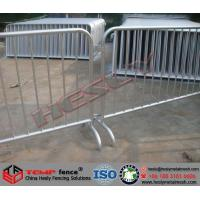 Buy cheap HESLY Crowd Barricade Types from wholesalers