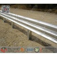 Buy cheap Highway Guardrail Thrie-beam from wholesalers