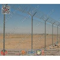 Buy cheap Chain Link Boundary Fence from wholesalers