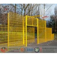 Buy cheap Sports Fence from wholesalers