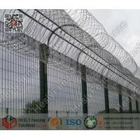 Buy cheap Prison Security Fence from wholesalers