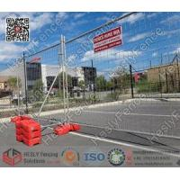 Buy cheap Temporary Fencing from wholesalers