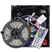 Buy cheap LED STRIP LIGHT RGB from wholesalers