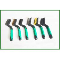 Buy cheap INDUSTRIAL CLEANING WIRE BRUSH 6-PC Detail & Stripping Brush Set from wholesalers