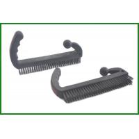 Buy cheap INDUSTRIAL CLEANING WIRE BRUSH 4X31 plastic handle wire brush from wholesalers