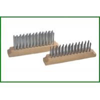 Buy cheap INDUSTRIAL CLEANING WIRE BRUSH from wholesalers