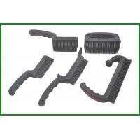 Buy cheap INDUSTRIAL CLEANING WIRE BRUSH Plastic handle wire brush from wholesalers