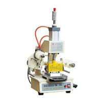 Buy cheap ZY-820 Pneumatic Stamping machine from wholesalers