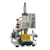 Buy cheap ZY-818 Pneumatic Stamping machine from wholesalers