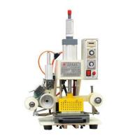 Buy cheap ZY-819 Pneumatic Stamping machine from wholesalers