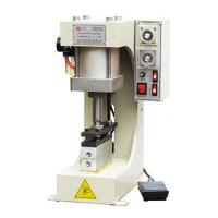 Best ZY-100 Pneumatic Ironing and Stamping machine wholesale