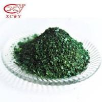 Buy cheap Basic Dyes Product  Basic Malachite Green Crystal from wholesalers