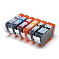 Buy cheap Compatible ink cartridge BCI-320 BCI-321 from wholesalers