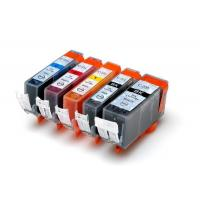 Buy cheap Compatible ink cartridge PGI-220 CLI-221 from wholesalers