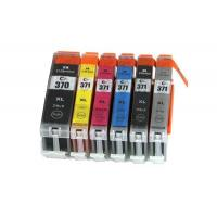 Buy cheap Compatible ink cartridge BCI-370XL BCI-371XL from wholesalers