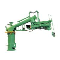 Best SELF-HARDENED SAND MIXER (Dual Arms) wholesale