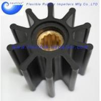 China Water Pump Flexible Rubber Impeller Replace PERKIN S Impeller 0460024 on sale