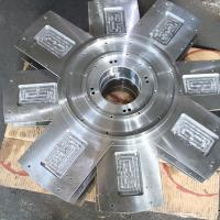 Best Stainless Steel Casting Impeller Precision wholesale