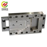 Best CNC Stainless Steel Parts Accessories CNC Machining wholesale