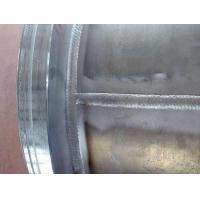 Buy cheap Welding Galvanized Sheet Metal from wholesalers
