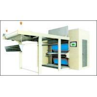 Best ZH-2000 highly effective decating machine wholesale
