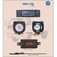 Buy cheap speakers series DONG FENG (1032) from wholesalers