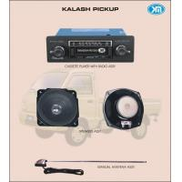 Buy cheap speakers series KALASH PICKUP from wholesalers