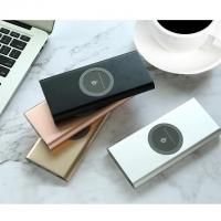 Buy cheap wireless charger power bank from wholesalers