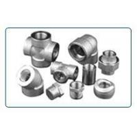 Buy cheap FITTINGS - FORGED FITTING from wholesalers